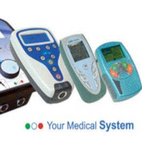 Συσκευές Φυσικοθεραπείας