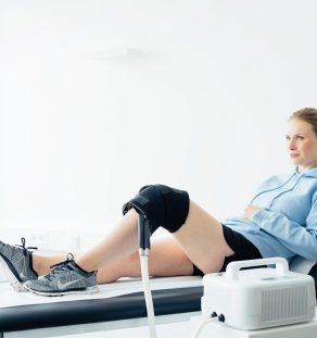 Συσκευές Ελεγχόμενης Κρυοθεραπείας-Θερμοθεραπείας